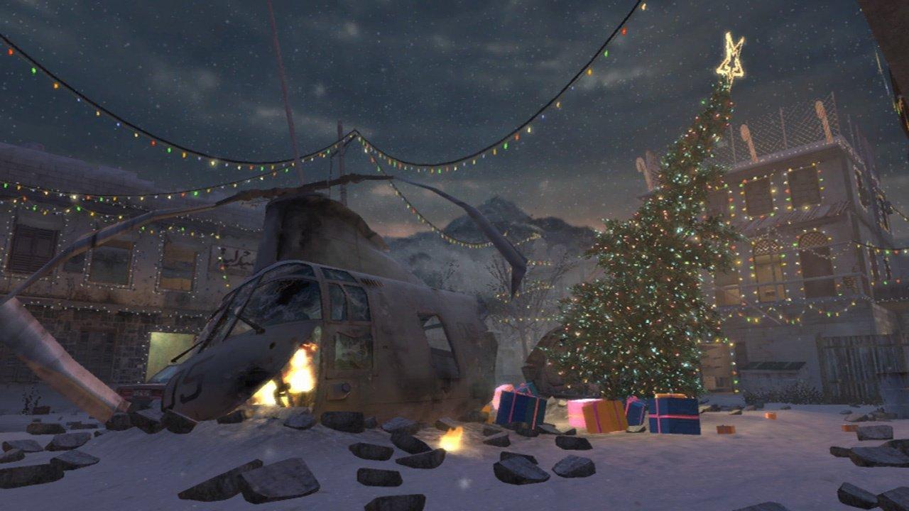 Spiele zu Weihnachten - Früher war mehr Lametta! - GameStar