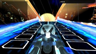 Audiosurf Air