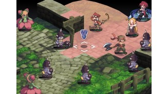 Disgaea 2 Cursed Memories ps2 8