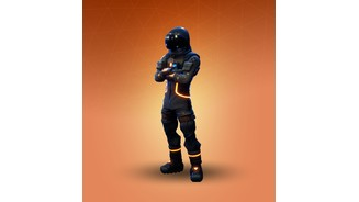 Dark Voyager (Legendär)