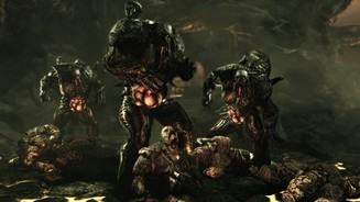 Gears of War 3 - Drudges