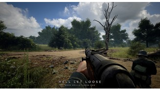 Hell Let Loose - Screenshots