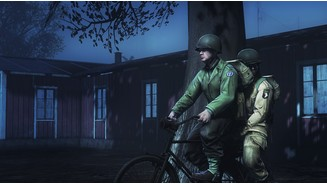 Heroes + Generals - Screenshots der Release-Version