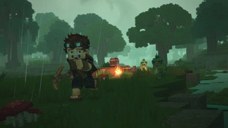 Hytale: Screenshots
