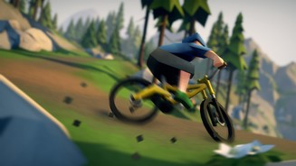 Lonely Mountains: Downhill - Screenshots