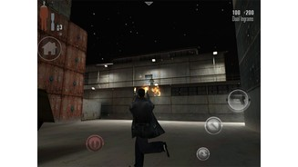 Max Payne - iOS- und Android-Version
