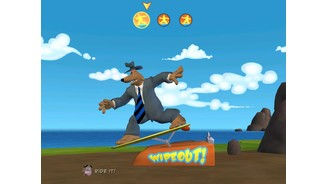 Sam & Max Moai Better Blues 2