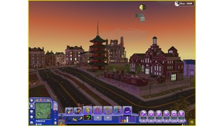 Sim City Societies 5