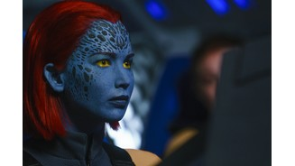 X-Men: Dark Phoenix - Jennifer Lawrence als Mystique.