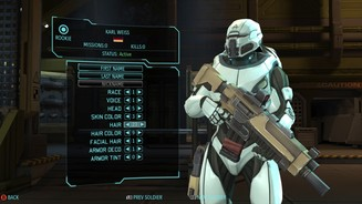 XCOM: Enemy Unknown - Slingshot-Content-Pack