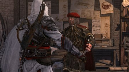 Assassin's Creed: Brotherhood - Patch 1.01 zum Download