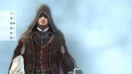 Assassin's Creed: Brotherhood - Preview-Video