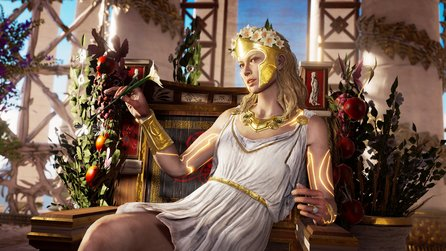 Assassin's Creed: Odyssey - Der Atlantis-DLC ist ein Paradies für Mythologie-Fans