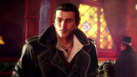 Assassin's Creed Syndicate - Die Darsteller von Evie und Jacob im Interview