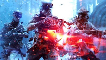 Battlefield 5 - Fan bastelt den Song »Seven Nation Army« komplett mit Spielsounds nach