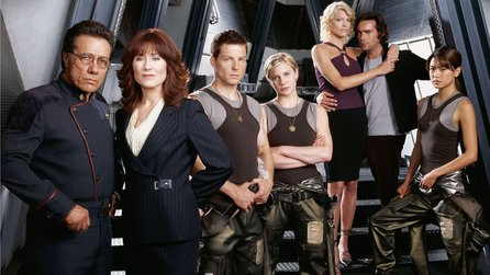 Battlestar Galactica: Serien-Reboot des Science-Fiction-Klassikers geplant