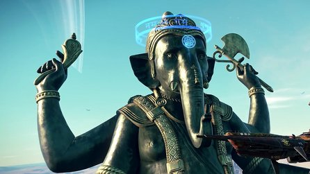Beyond Good & Evil 2 - 14 Minuten Gameplay aus der Tech-Demo
