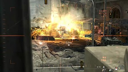 Call of Duty: Modern Warfare 3 - Die ersten 10 Minuten (Kampagne)