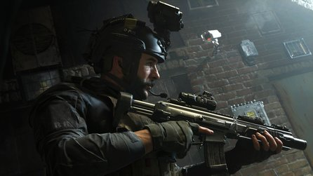 Gameplay zu Call of Duty: Modern Warfare