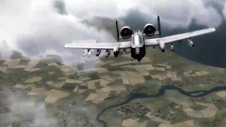 Digital Combat Simulator: A-10C Warthog - Videos