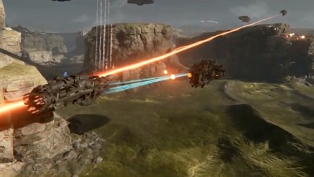 Dreadnought - Trailer zum Founders-Package
