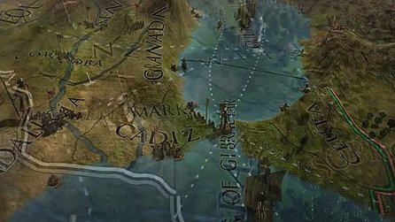 Europa Universalis 4 - Launcht-Trailer zur Global-Strategie