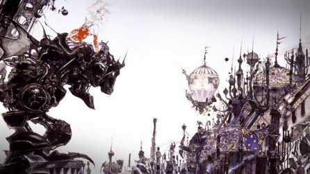 Final Fantasy 6 - Gameplay-Trailer der Steam-Version