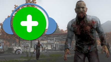 GameStar-Podcast - Plus-Folge 4: Invasion der Early-Access-Zombies