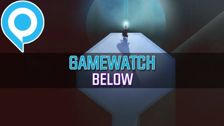 Gamewatch: Below - Video-Analyse: Bildhübscher Mix aus Wind Waker & Dark Souls