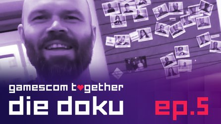 #gctogether - Die Doku | Episode 5 | Kamera-Tetris