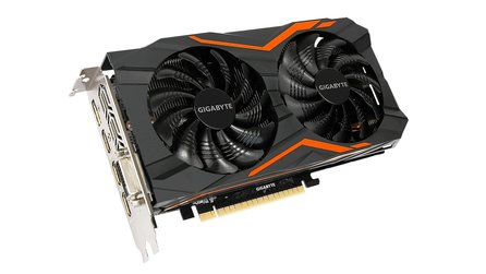 Gigabyte GTX 1050 Ti G1 Gaming - Optimal für Full HD-Gaming?