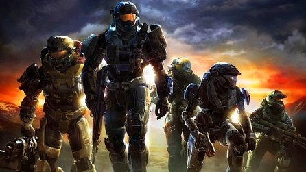 Halo: Reach im Test - Der perfekte Einstieg in die Master Chief Collection