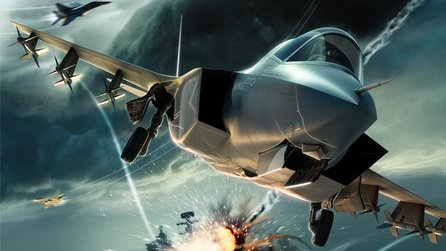Tom Clancy's H.A.W.X. 2 - Test-Video zum Jet-Actionspiel