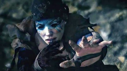 Hellblade - Erster Gameplay-Teaser des Action-Adventures