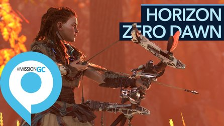 Horizon: Zero Dawn - So funktioniert die Robo-Jagd