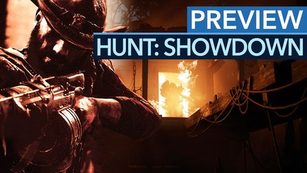 Hunt: Showdown - Preview-Video: Cryteks Shooter-Comeback