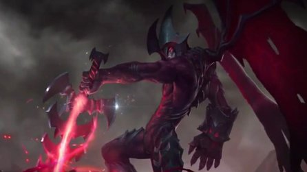 League of Legends - Champion-Spotlight zu Aatrox