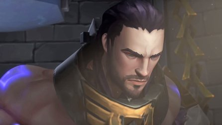 League of Legends - Neuer Champion Sylas klaut die Ultimates seiner Gegner