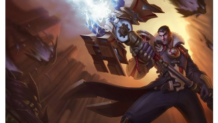 League of Legends: Arcane - Worum geht's in der LoL-Animationsserie?