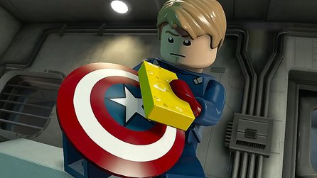 LEGO Marvel's Avengers - Launch-Trailer