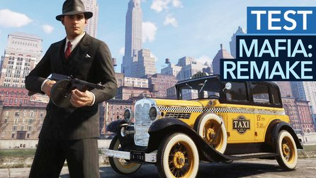 Mafia: Definitive Edition - Testvideo zum grandiosen Remake