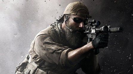 Medal of Honor - Vorschau-Video zum Afghanistan-Shooter
