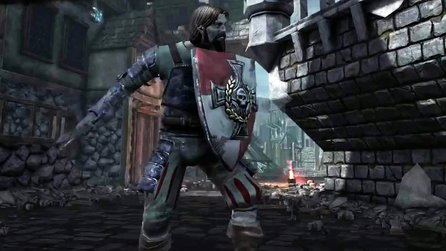 Mordheim: City of the Damned - Trailer: Zehn Minuten Gameplay aus dem Strategiespiel