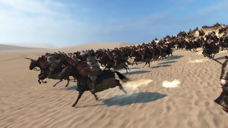 Mount & Blade 2: Bannerlord - Trailer kündigt Start des Early-Access-Tests an