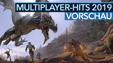 Multiplayer-Hits 2019 - Video: Die 15 meisterwarteten Geheimtipps und Blockbustern