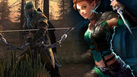 Neverwinter - Waldläufer & Shadowmantle - Erste Schritte im Free2Play-MMO (Promoted Story) - Teil 6