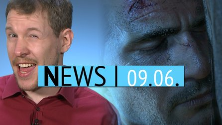 News: DayZ am Dahinsiechen - Uncharted 4: Stirbt Nathan Drake?