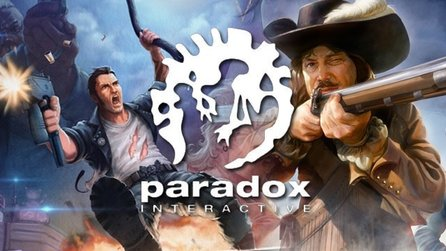 Humble Bundle - Paradox-Paket mit Stellaris, Pillars of Eternity & mehr im Angebot