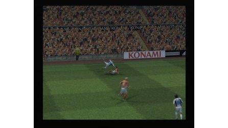 Pro Evolution Soccer 4 - Alle Infos, Release, PC