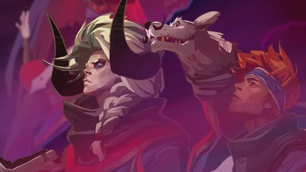 Pyre - Launch-Trailer zum PS4-exklusiven Action-RPG der Bastion-Macher